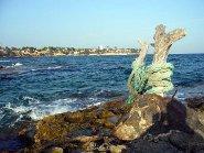 Playa de Aguamarina