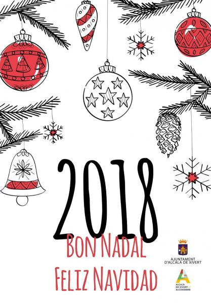 Programación Navidad Alcalà de Xivert - Alcossebre