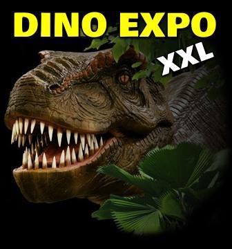 Dino Expo XXL IFA 2019