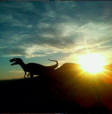 Sortie en famille: Suivez les traces des dinosaures dans la Région de Valencia